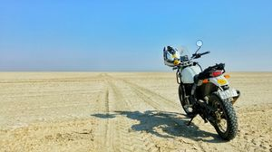 Royal Enfield Tour of Rajasthan day 7 and 8