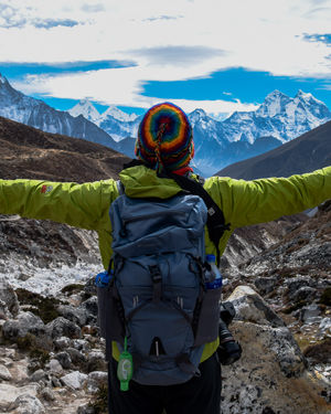 Things Which You Should Know If You Are Planning For The Everest Base Camp