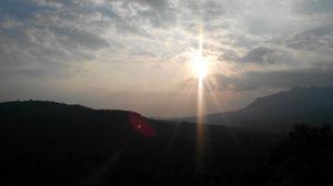 Slice of Heaven: Chikmagaluru!