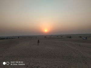 Jaisalmer : Budget Trip to Culturally Enriched Majestic Deserts