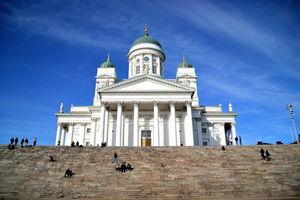 Gateway to Nordic – Helsinki