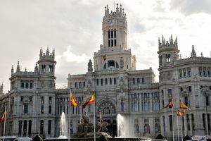EuroTrip Ch2: Espana e Portugal