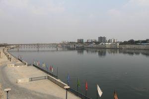Sabarmati Riverfront 1/undefined by Tripoto