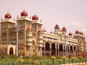 Mysore Palace 1/17 by Tripoto