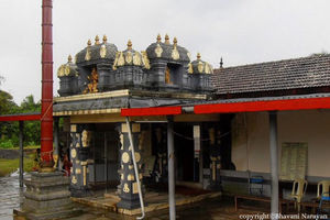 Shree Sadashiva Rudra Temple - A Devotional Gateway of Karnataka