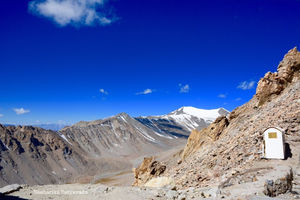 In the Realm of the Passes: Khardung La