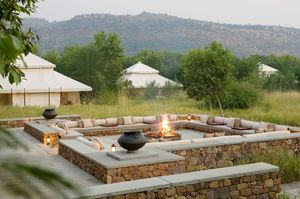 Spend 'Glamping' In The Royal Tents Of Ranthambore