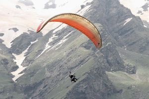 Fly like a bird: 6 best places in India for an exhilarating paragliding experience