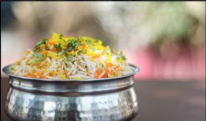 GET.SET.DROOL Over Delhi's Many Refugee Kitchens
