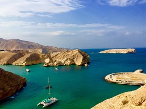 Oman: Biggest adventure destination for 2019