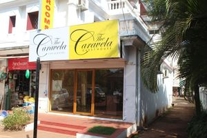 10 Café's in North Goa That You Shouldn't Miss!