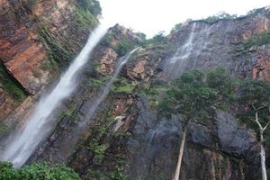 6 Beautiful Waterfalls in Andhra Pradesh for a Perfect Weekend Escape!