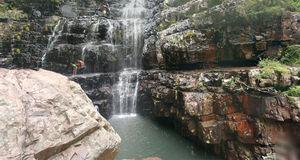 Talakona Waterfall 1/undefined by Tripoto