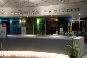 Siriraj Medical Museum in Bangkok, Thailand: The Eeriest Attraction on Earth