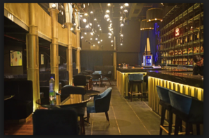 LIV Bar 1/undefined by Tripoto