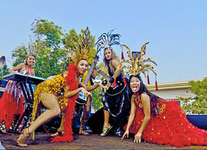 Mark your Calendar: Goa Carnival to Begin from March 2nd to 5th