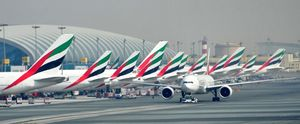Dubai International Airport's Runway Closes: Here's How It Will Affect Indians