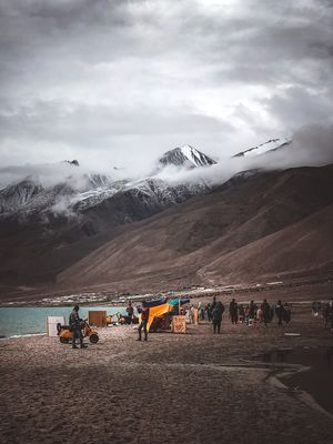 3 Idiot-Fame Pangong Lake Is Finally Being Rescued