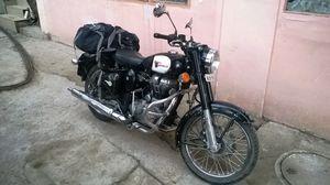 Lahaul-Spiti Motorbike Ride