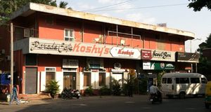 Koshy's Restaurant 1/1 by Tripoto