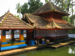 The Sacred Laterite: Temple trail in North Malabar