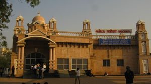 The Royal flavours of Baroda