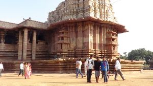 Ramappa Temple 1/undefined by Tripoto
