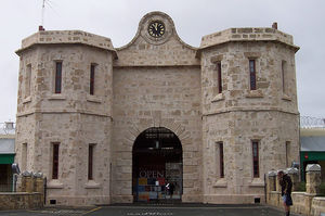 Fremantle Prison 1/undefined by Tripoto
