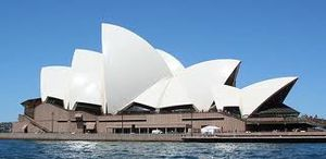 Sydney Opera House 1/undefined by Tripoto