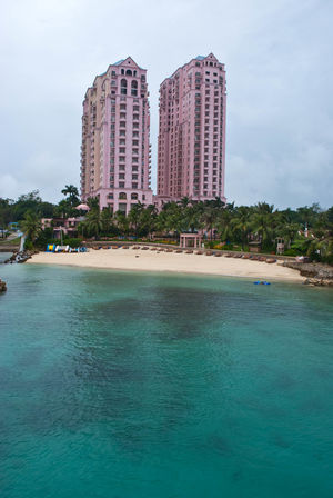 Hilton Cebu Resort and Towers 1/1 by Tripoto