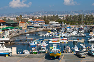 Paphos 1/undefined by Tripoto