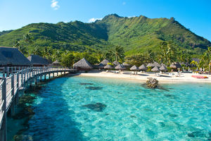 Hilton Moorea Lagoon Resort & Spa 1/1 by Tripoto