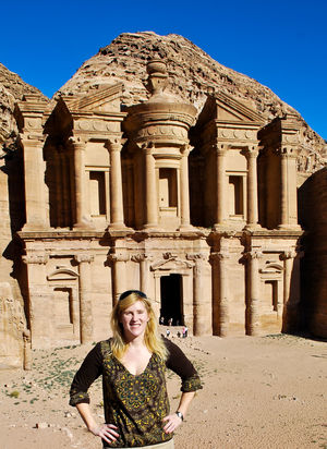 Petra 1/undefined by Tripoto