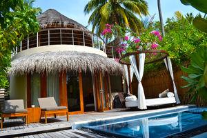 W Retreat and Spa - Maldives 1/undefined by Tripoto