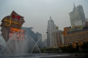 Wynn Macau 1/1 by Tripoto