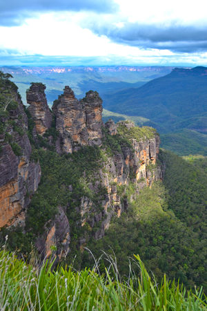 Blue Mountains 1/undefined by Tripoto