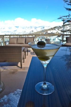 The Westin Snowmass Resort 1/1 by Tripoto