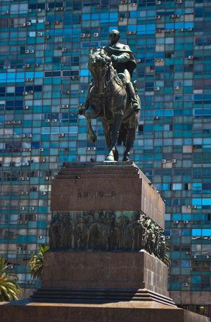 Plaza de la Independencia 1/undefined by Tripoto