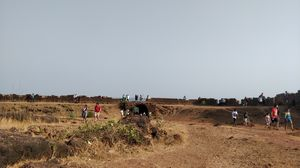 What is in Chapora Fort of Goa (Dil Chahta hai Fort)?