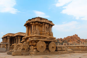 10 Fun Things to do in Hampi!