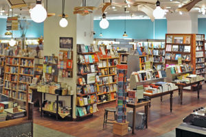 McNally Jackson Books 1/1 by Tripoto