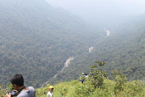 A Day Trek to Sarathabbi!