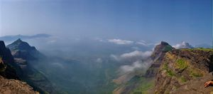 All you need to know about trekking the Sahyadri range.