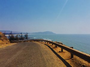 "These Coastal Roads just hours drive from Mumbai should be on your""to do list""pronto!#offbeatgetaway"