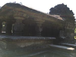 Step into 12th Century, Mahadev Temple