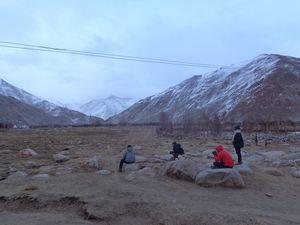 Sakti village 1/1 by Tripoto