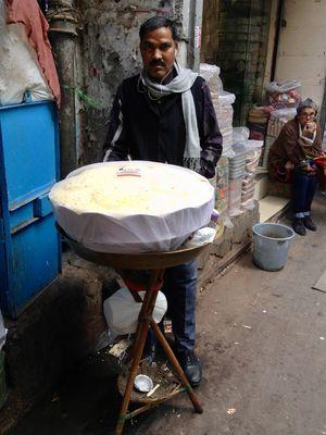 Kinari Bazaar 1/undefined by Tripoto
