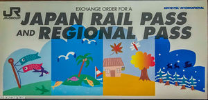 Japan- Complete Guide on Buying and Using a Japan Rail Pass