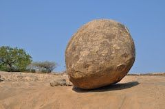 Krishna's Butter Ball 1/undefined by Tripoto