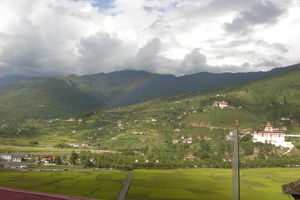 Land of the Thunder Dragon: Bhutan